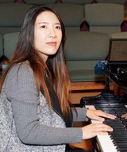 Boeun Kim