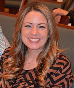 Melissa Schaller